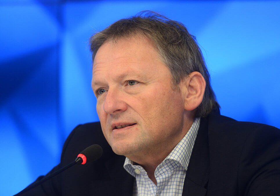 Уполномоченный при Президенте России Борис Титов: «Нас стали слышать».