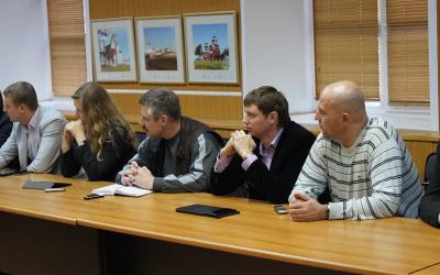 Общероссийский народный фронт – новые возможности для развития нашей страны