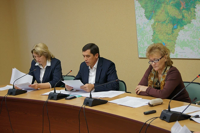 Обращения Ярославских предпринимателей будут рассматривать эксперты в сфере защиты прав бизнеса