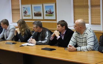 Альфир Бакиров: «Общероссийский народный фронт – новые возможности для развития нашей страны»