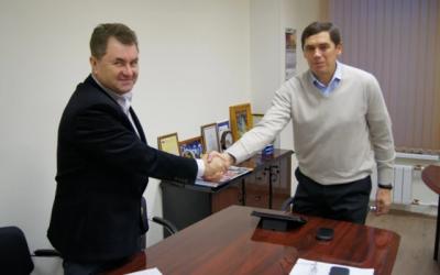 Ярославский бизнес-омбудсмен поделился опытом с коллегой из Владимирской области