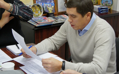 Ярославская область: почему предприниматели покидают рынок?