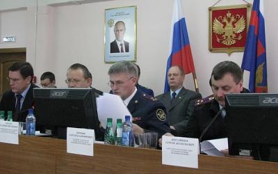 Положено начало совместной работы регионального Уполномоченного с областной прокуратурой