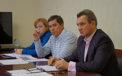 «Систему взаимодействия предпринимателей и власти на местах предстоит отладить»