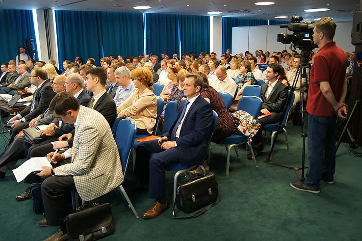 Ярославские предприниматели готовы задать региональной власти свои вопросы.