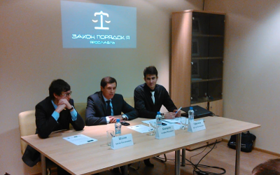 Альфир Бакиров рассказал будущим предпринимателям, какой путь должен проделать закон от проекта до принятия