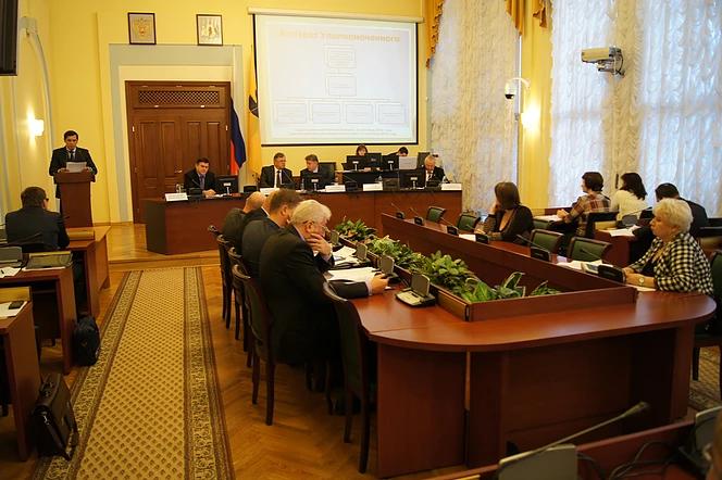 Бизнес-омбудсмен Ярославской области Альфир Бакиров:  «Жалобы от предпринимателей есть, в том числе и на действия со стороны органов власти»