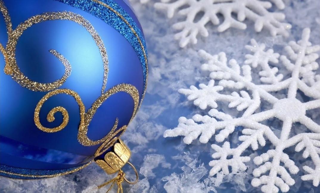Поздравление Уполномоченного с Новым 2020 годом и Рождеством Христовым