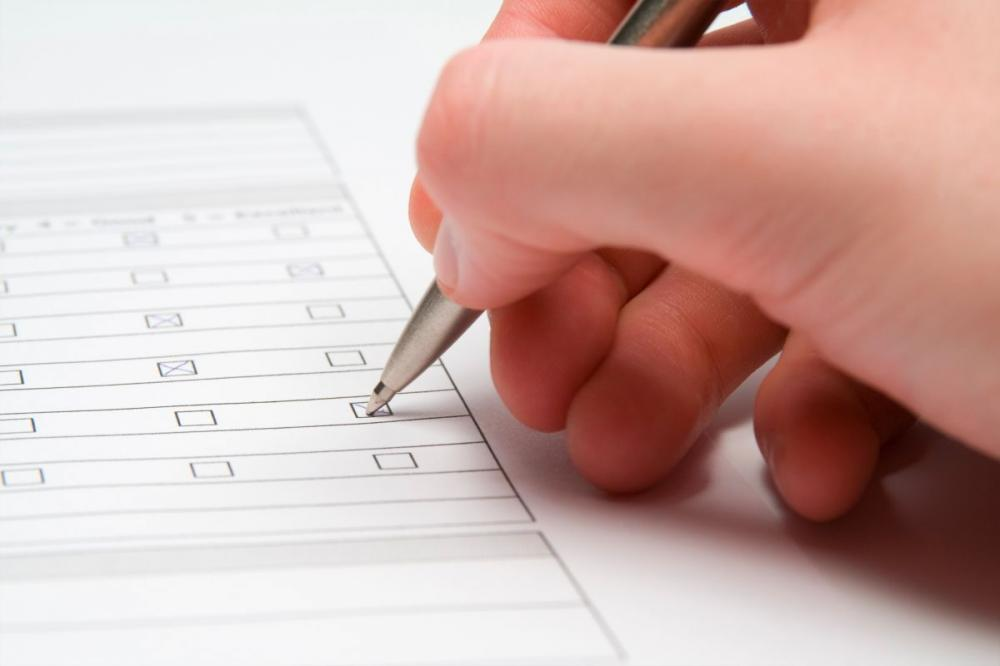 Анкета для предпринимателей по итогам государственной кадастровой оценки