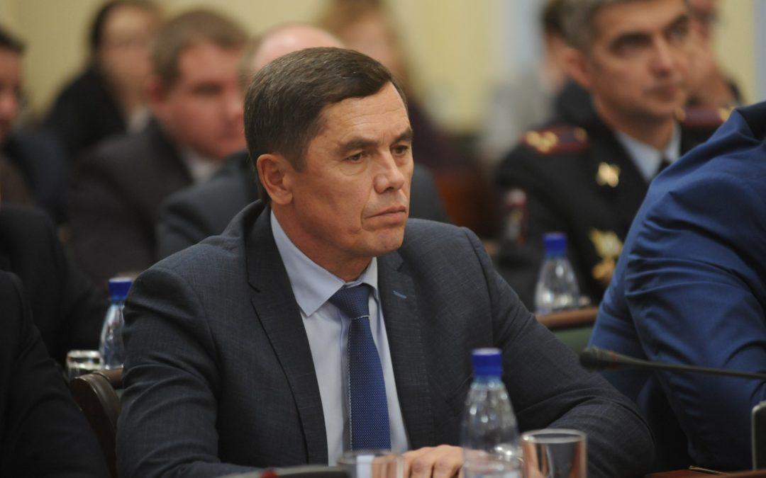Альфир Бакиров направил Губернатору предложения по поддержке бизнеса