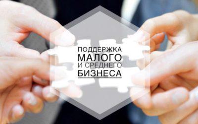 Обзор мер поддержки МСП в связи с COVID-19 по состоянию на 13.04.2020 года