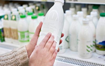 Маркировка молочной продукции перенесена на начало 2021 года