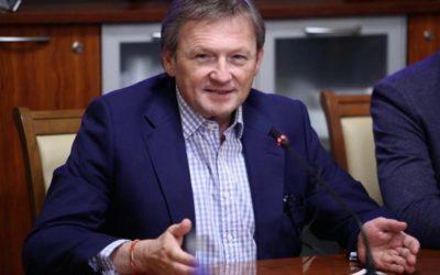 Борис Титов назвал регионы, в которых бизнес возвращают к работе медленнее, чем позволяет эпидемиологическая ситуация