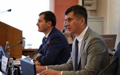 Мэрия Ярославля приняла новые меры поддержки предпринимателей из-за коронавируса
