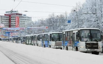 Альфир Бакиров о грядущей реформе транспорта: «Я за открытое обсуждение и разъяснение нововведений»