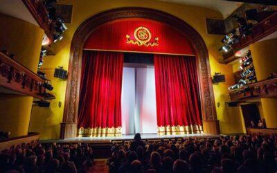 Под сенью «Калины красной»: в Ярославле прошло первое заседание бизнес-клуба «Театрал»