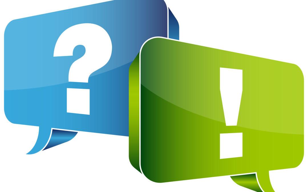 Переход с ЕНВД: ответы УФНС на вопросы бизнеса