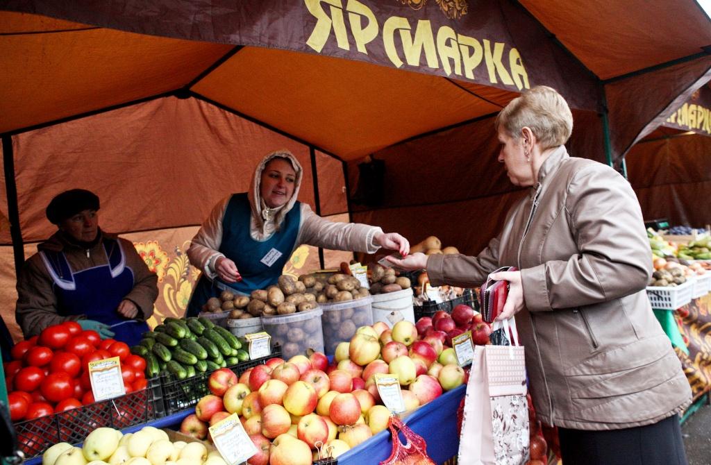 Для стимулирования предпринимательской активности: предусмотрены новые формы розничной торговли