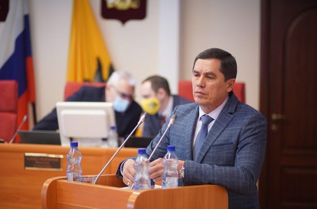 Альфир Бакиров: «Говорить о полноценном восстановлении бизнеса преждевременно»