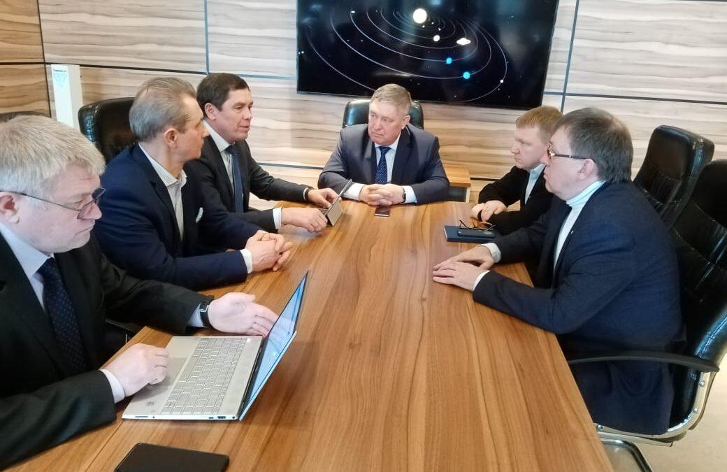 Внешнеэкономическая деятельность бизнеса станет главной темой IX Межрегионального совещания Уполномоченных