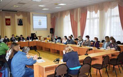 В Ярославской области стартовала ежегодная отчетная компания Уполномоченного