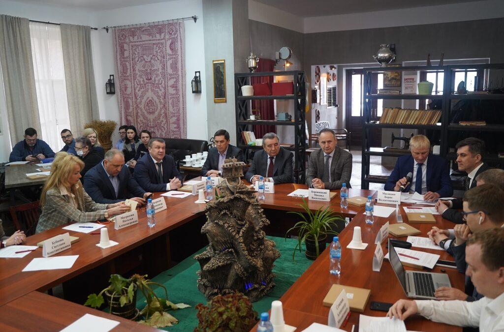 Альфир Бакиров: «Тема государственно-частного партнерства сегодня очень актуальна для бизнеса»