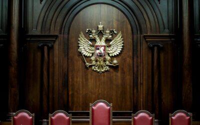 Конституционный суд закрепил право собственников на размещение ларьков на придомовых территориях