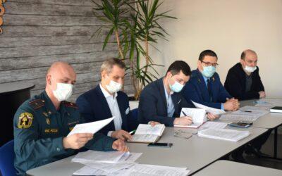 В Ярославле прошел круглый стол по вопросам эксплуатации передвижных АГЗС