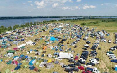 В Ярославской области готовятся к туристическому слету предпринимателей