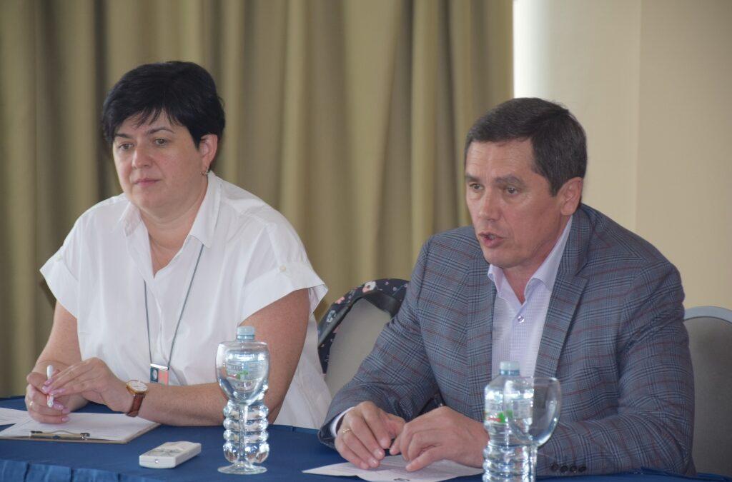 Альфир Бакиров принял участие в заседании нового профессионального объединения