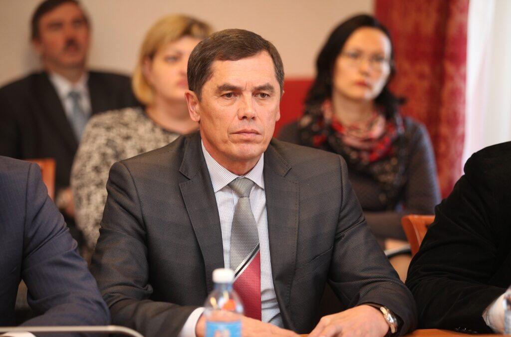 Альфир Бакиров выступил «за» обязательную вакцинацию