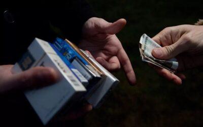 В Ярославле обсудили проблему нелегального оборота сигарет