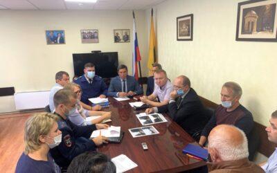 Предприниматели деревни Кузнечиха недовольны состоянием дороги