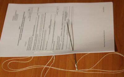 «Общественно опасны»: на ярославское кафе наложен большой штраф за непрошитые документы
