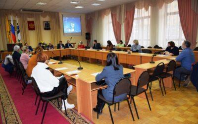 Бизнес-омбудсмен Альфир Бакиров встретился с предпринимателями Ярославского района