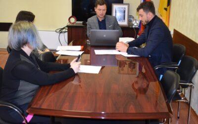 Московская компания ищет защиты у нового и.о. губернатора Михаила Евраева и бизнес-омбудсменов