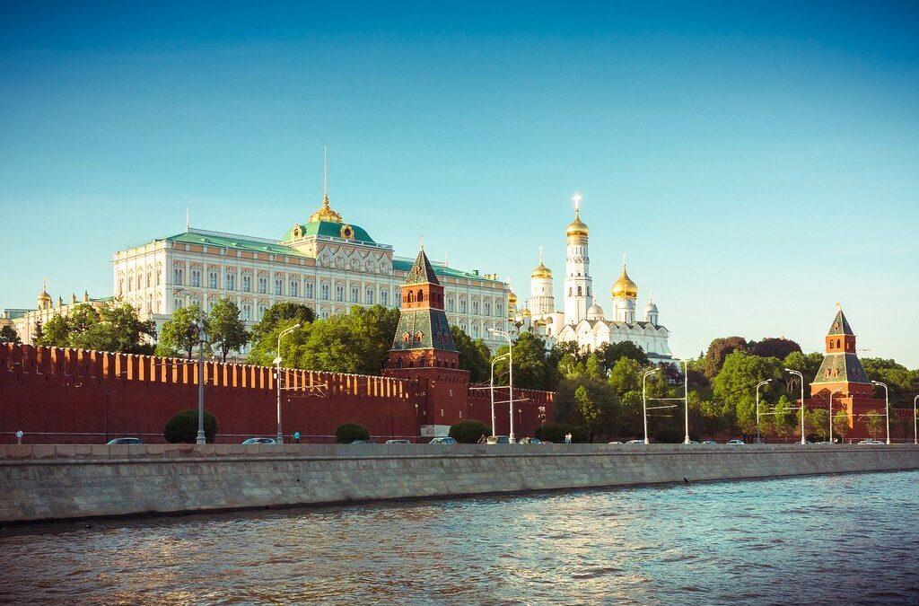 Первая неделя ноября в России объявлена нерабочей