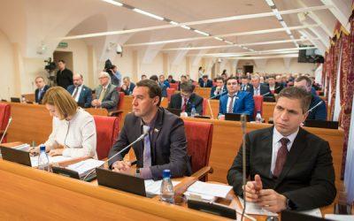 Законопроект о квотировании рабочих мест для несовершеннолетних предложено доработать