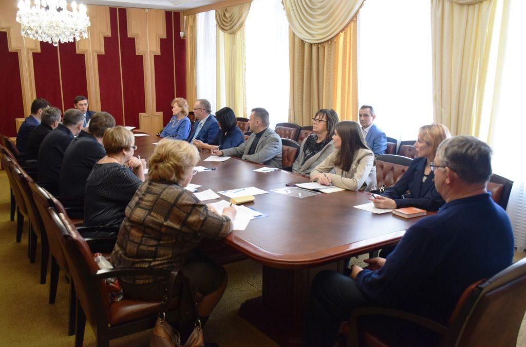 Альфир Бакиров: «В Ярославской области назначено 20 общественных помощников Уполномоченного»