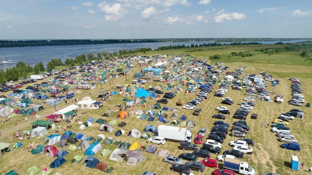 В Ярославле началась подготовка к традиционному туристическому слету предпринимателей «Содружество»