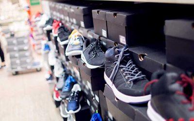 Маркировка обуви с 1 июля 2019 года: что нужно знать