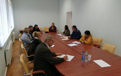 Сотрудники аппарата Уполномоченного провели совместный прием с прокурором Даниловского района