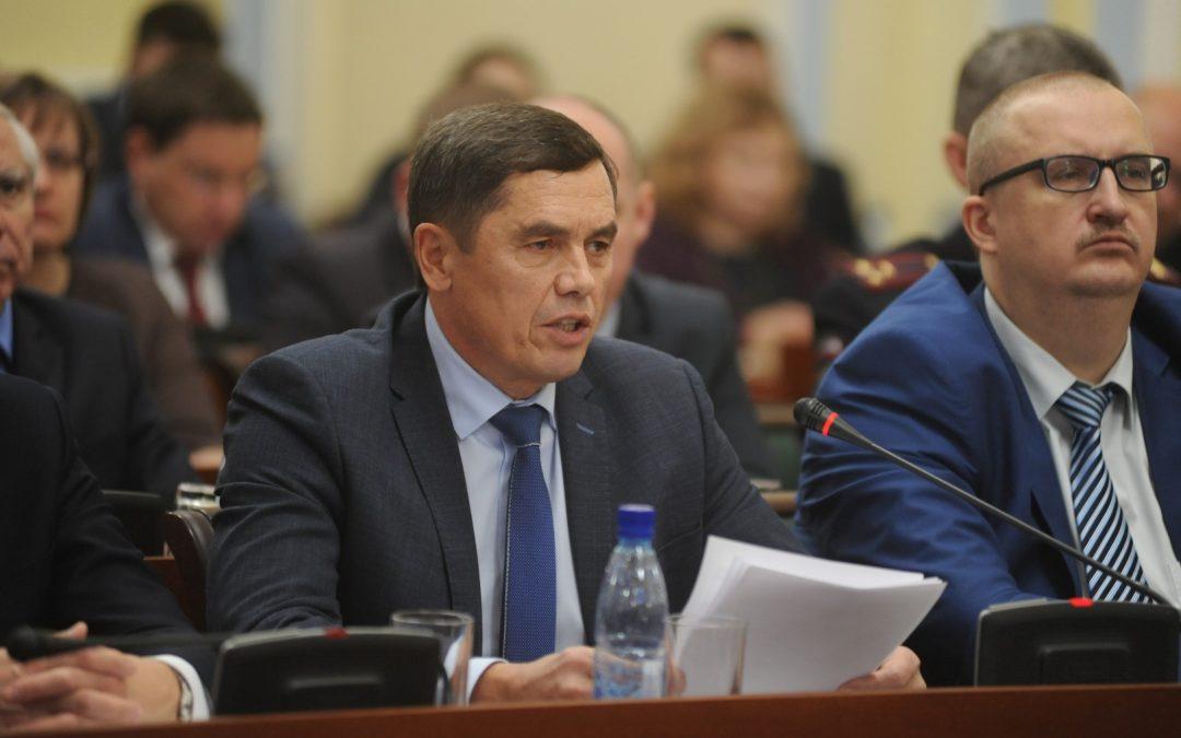 Губернатор поддержал предложение Уполномоченного о создании рабочей группы