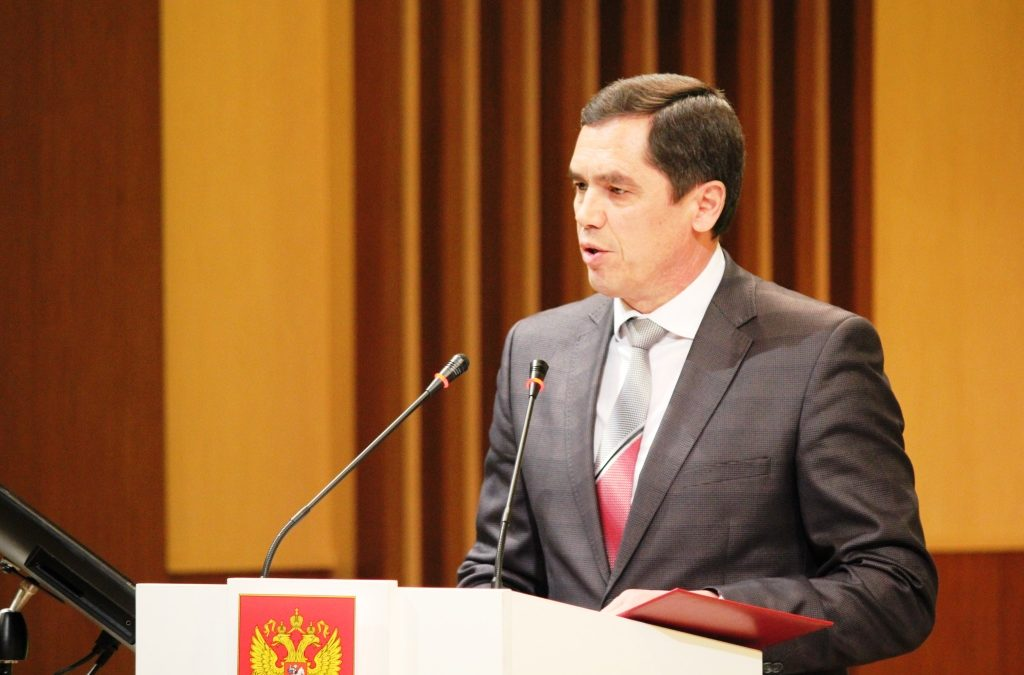 Альфир Бакиров направил в адрес Губернатора предложения по снижению нагрузки на бизнес