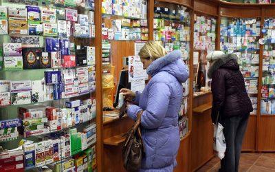 Аптеки региона просят о снижении налоговой нагрузки