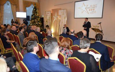 Альфир Бакиров отмечен благодарностью областного Правительства