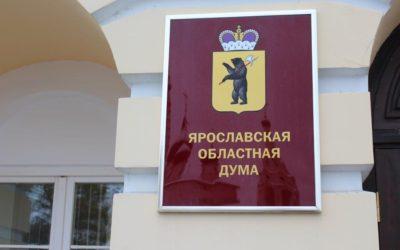 Ярославский бизнес-омбудсмен просит областную Думу обратиться к председателю Правительства РФ